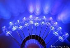 5mm Blue LED